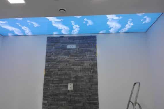 LED pásky 120 led/m teplá bílá barva
