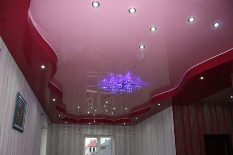 Napínané stropy Kladno
