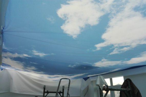 Jukka design - napínavé stropy