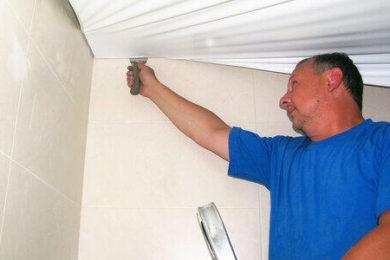 Příslušenství pro napínané stropy a stěny